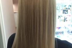 Причёски: ул. Клары Цеткин